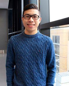 Brandon Tong