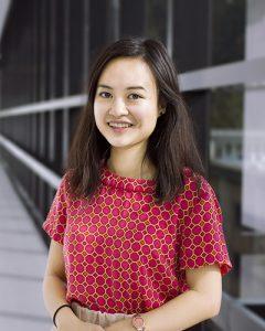 Melina Huang