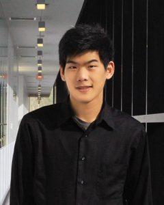 Thomas Tsuei