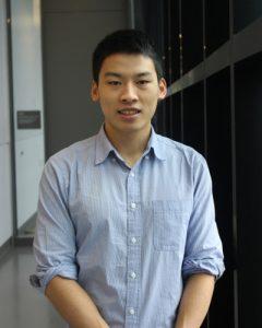 Lester Lin