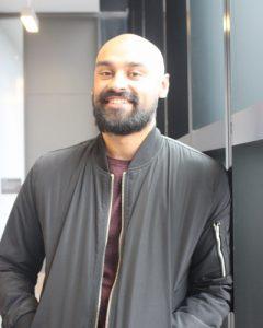 Sukhbir Dhanoya