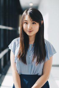Rachel Jin