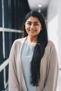 Sonali Rishi