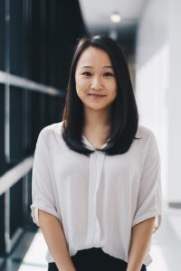 Catherine Zang